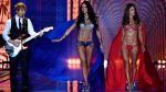 Mira los mejores momentos del Victoria's Secret Fashion Show - Noticias de heidi klum