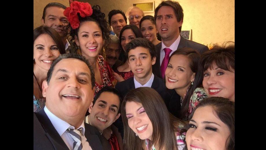 """""""Al fondo hay sitio"""": Nachito se despide de la sexta temporada"""