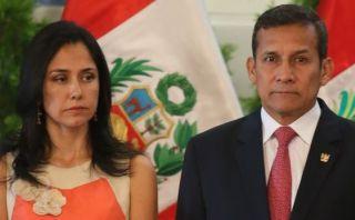 Humala: Es un exceso citar a Nadine a comisión Belaunde Lossio