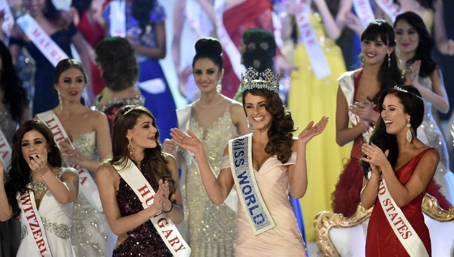 Miss Mundo 2014: los mejores momentos del certamen de belleza