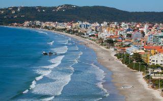 Brasil: Elige una playa según tu personalidad