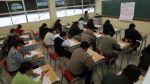 Unos 49 mil maestros optarán por 20 mil plazas de directores - Noticias de ministerio de educación