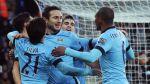 Man. City vs. Leicester: citizens vencieron 1-0 por la Premier - Noticias de vicent kompany