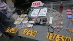 Twitter: preocupa la seguridad en el servicio de Easy Taxi - Noticias de acusado de estafa