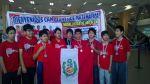 Escolares ganan seis medallas en Olimpiada de matemática - Noticias de ministerio de educación
