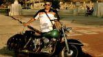 Facebook: hijo del Che Guevara promociona Cuba en una moto - Noticias de islas de famosos