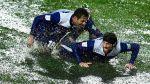 Mundial de Clubes: Cruz Azul será rival de Real Madrid en semis - Noticias de luis fernando tena