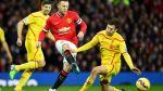 Golazo de Rooney tras extraordinaria jugada de Antonio Valencia - Noticias de wayne rooney