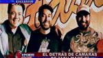 """Rocky Belmonte volvió a conducir """"Fantástico"""" 25 años después - Noticias de jossie lindley"""