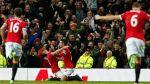 Manchester United y la felicidad tras su sexto triunfo seguido - Noticias de wayne rooney