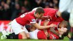 Manchester United goleó 3-0 al Liverpool por Premier League - Noticias de allen jones