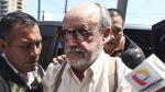 Ex ministro Hurtado Miller reapareció frente a las cámaras - Noticias de luis dyer