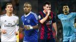 Champions League: conoce los partidos que destacan en octavos - Noticias de schalke 04
