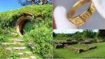 """""""El hobbit"""": paisajes que inspiraron la Tierra Media de Tolkien - Noticias de esto es guerra"""