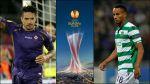 Europa League: Juan Vargas y André Carrillo ya tienen rivales - Noticias de juan manuel vargas