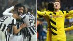Juventus vs. B. Dortmund: un partido con historia en Champions - Noticias de stephane chapuisat