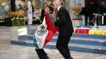 Noruega deportó a mexicano que irrumpió en entrega del Nobel - Noticias de ley de inmigración