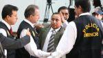 Seis presidentes regionales no concluirán sus gestiones - Noticias de ruben villanueva