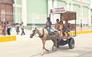 Catacaos, la zona de artesanos más famosa de Piura