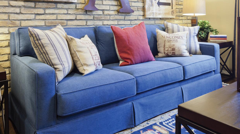 Telas para muebles tips para mantenerlas lejos de las for Tela para forrar muebles