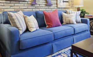 Telas para muebles: Tips para mantenerlas lejos de las manchas