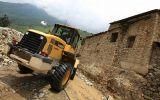 Huaral: hundimiento de tierra deja siete familias sin viviendas
