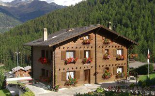 Navidad:Este hermoso pueblo en Suiza parece sacado de un cuento