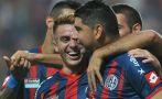 San Lorenzo vs. Auckland City: empatan 0-0 en Mundial de Clubes
