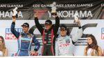 Christian Kobashigawa repitió el título en la TC2000 - Noticias de guty michelsen