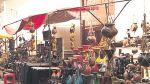Catacaos, la zona de artesanos más famosa de Piura - Noticias de piura
