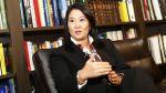 """Keiko Fujimori a Nadine: """"Espero que vaya a comisión Belaunde"""" - Noticias de nadine heredia"""