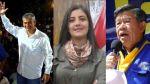 Movimientos regionales vs. partidos nacionales: ¿quién ganó? - Noticias de personas exitosas