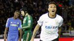 Gol histórico de Paolo Guerrero al Chelsea cumple hoy 2 años - Noticias de paolo guerrero