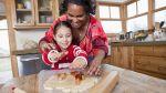 Cinco lecciones que tus hijos pueden aprender en esta Navidad - Noticias de cena de navidad