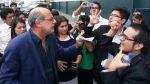Jóvenes abuchean a Daniel Abugattás por nueva ley laboral - Noticias de gratificaciones