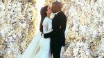 Google: estas fueron las bodas más buscadas del 2014 - Noticias de kim kardashian