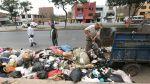Comas: nivel de basura y contaminación es alarmante [FOTOS] - Noticias de contaminación