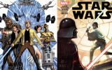 Cómic de Star Wars aseguró venta de ¡1 millón! de ejemplares