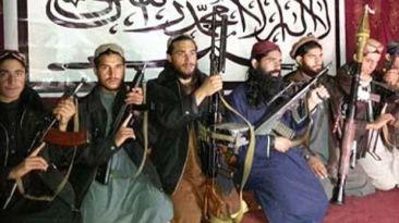 Este es el sanguinario comando talibán que asesinó a 132 niños