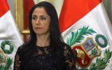 """Nadine Heredia: """"Contratos vigentes con jóvenes no cambiarán"""""""