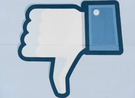 """¿Por qué es tan difícil para Facebook añadir el """"No me gusta""""?"""