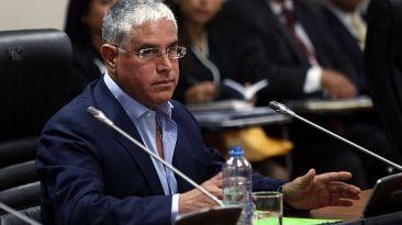 Comisión López Meneses aprobó informe final por mayoría