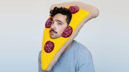 Atrévete y lleva la comida contigo con estos curiosos sombreros