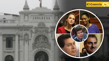 Balance 2014: los 5 escándalos políticos en el Congreso