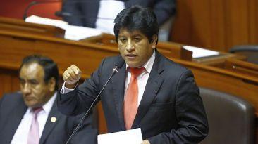 Gana Perú rechaza que informe vincule a Humala con resguardo