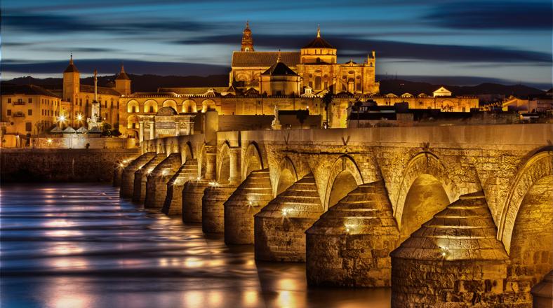 Vuelve en el tiempo y pasea por el centro de c rdoba en - Centro historico de madrid ...