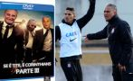 Corinthians utilizó a Tite en DVD para provocar al Inter