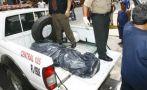Piura: Sicario mata de tres balazos a un mecánico
