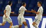 Auckland City: el gol con el que obligó los suplementarios