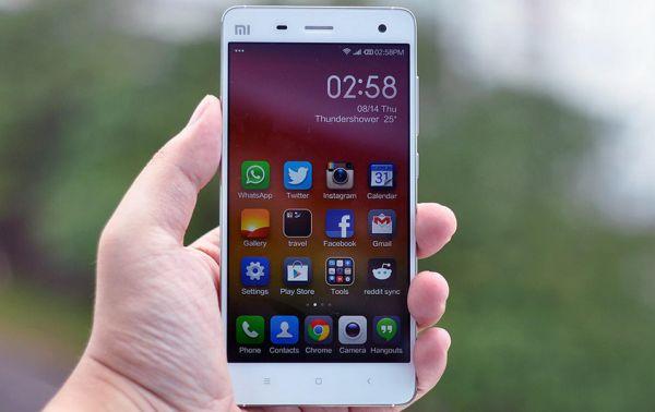 Xiaomi, la 'desconocida' que tumbó a LG e hizo caer a Samsung